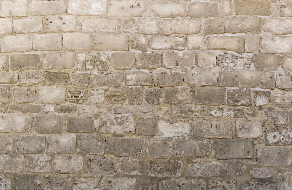 Brick Medieval Sharp