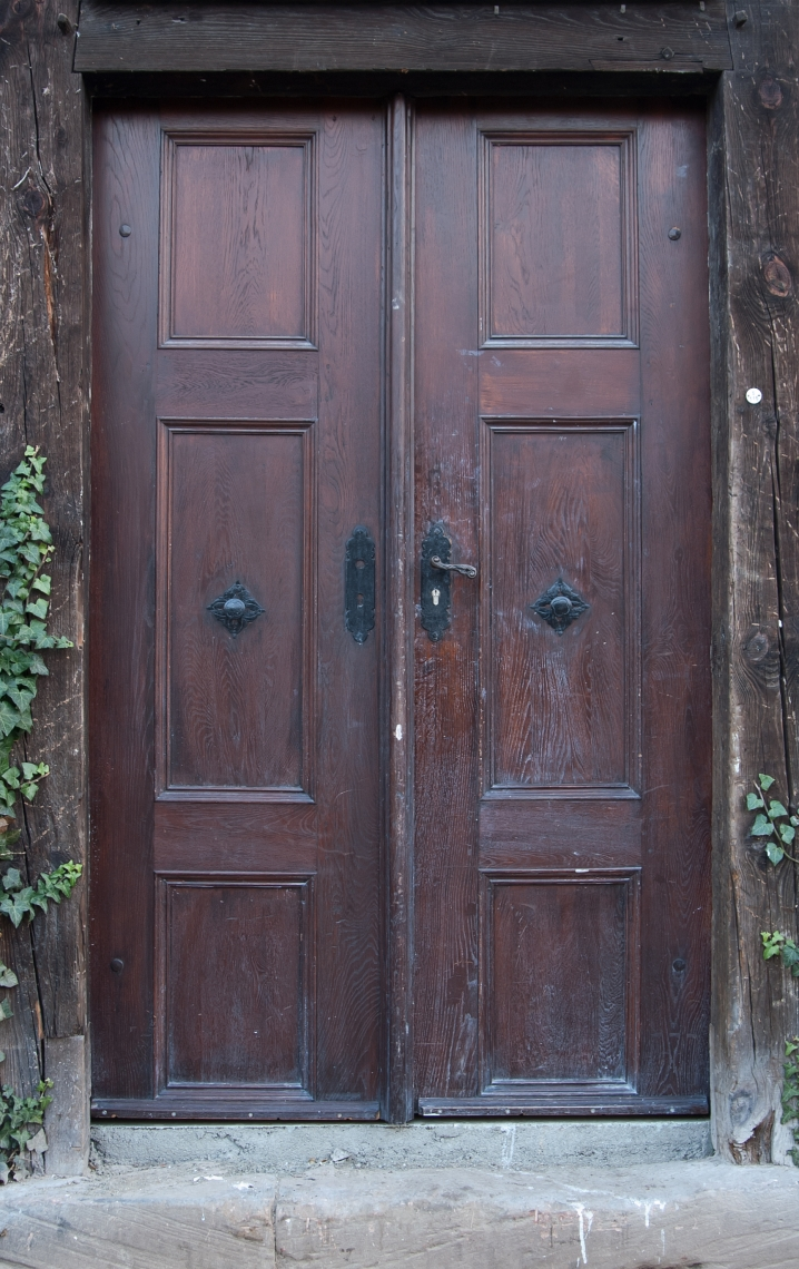 DoorsHouseOld0318