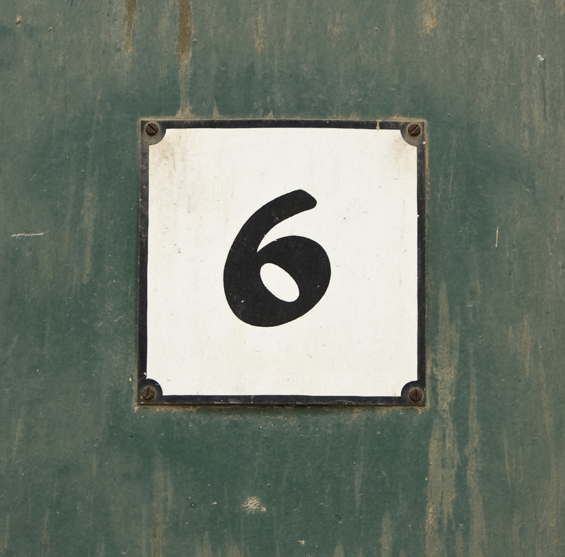 Letters Numbers
