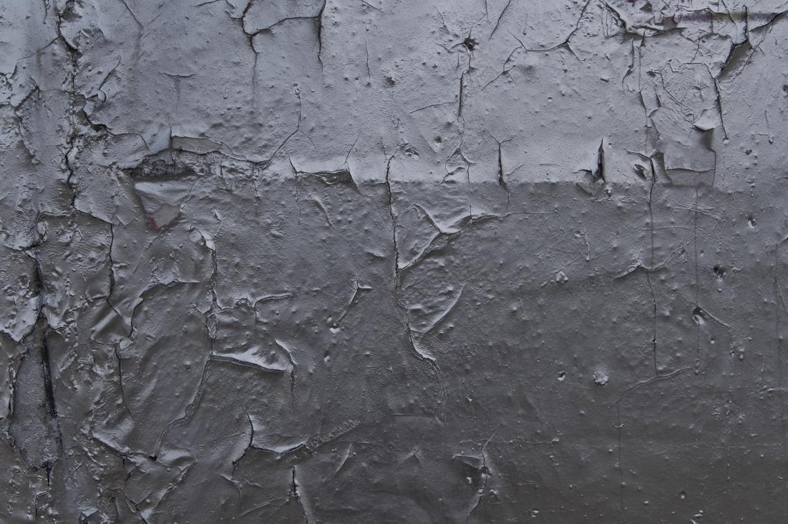 Worn Paint