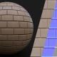 PBR-Brick-Large-01-Cover - Seamless