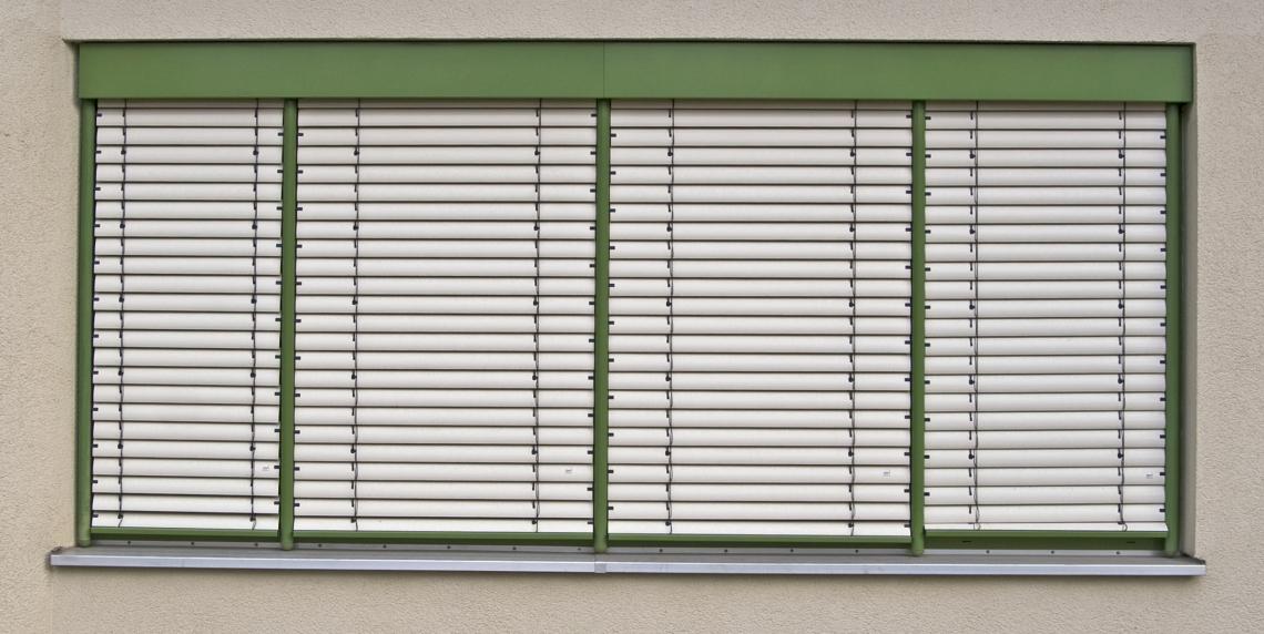 Windows House