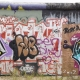Graffiti Panorama