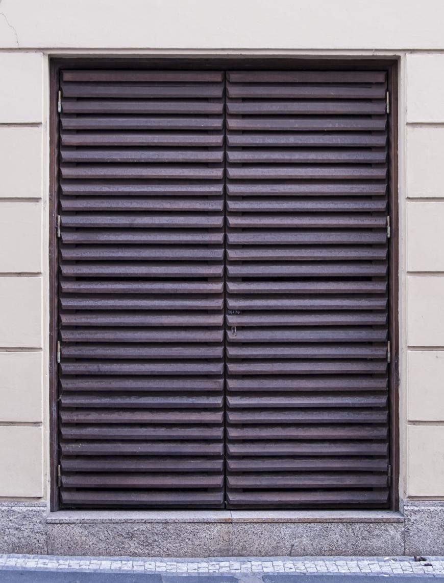 Windows Shutters