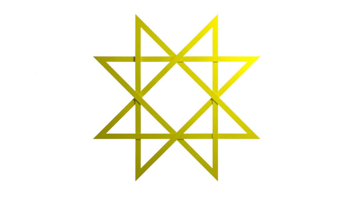 47th Problem of euclid white