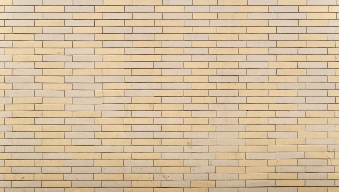 Brick Modern Yellow