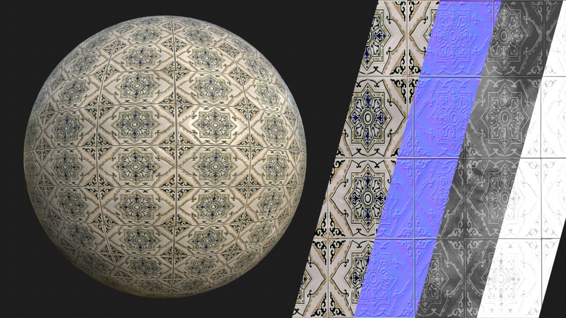 PBR-Ornate-Tiles-01-Cover