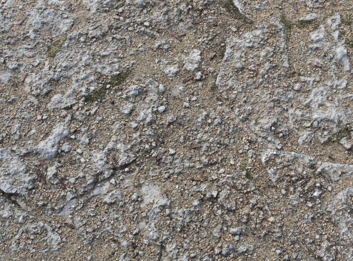 Ground Stoney 0138