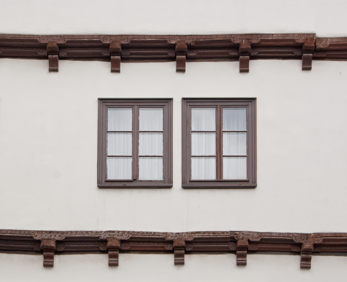 Tudor Wall Plain_0096