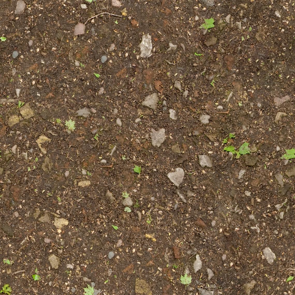 Seamless Ground