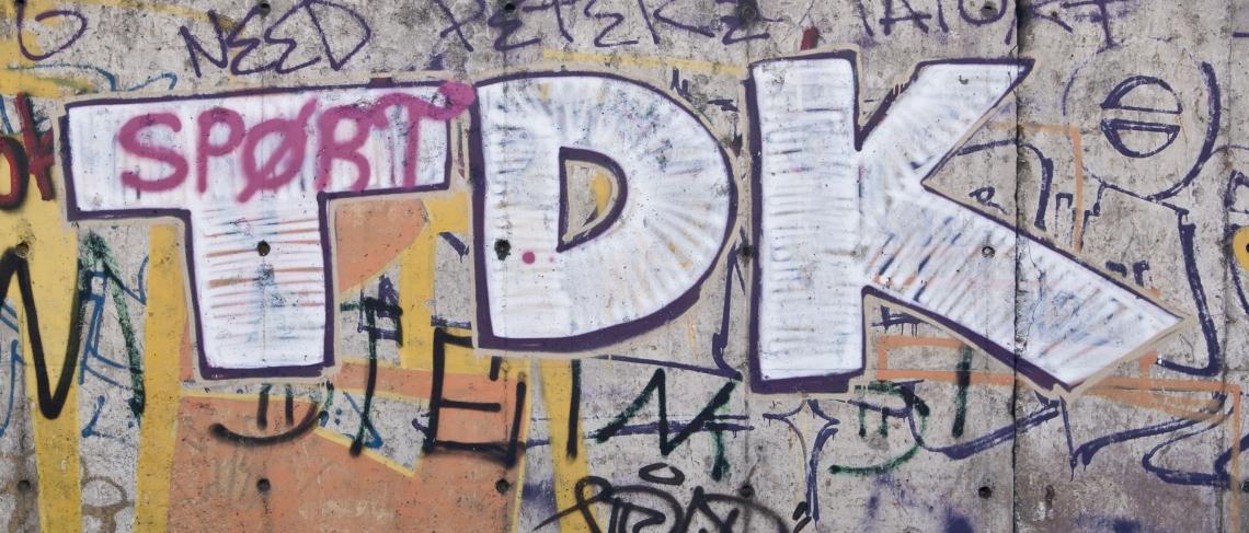 Graffiti 007