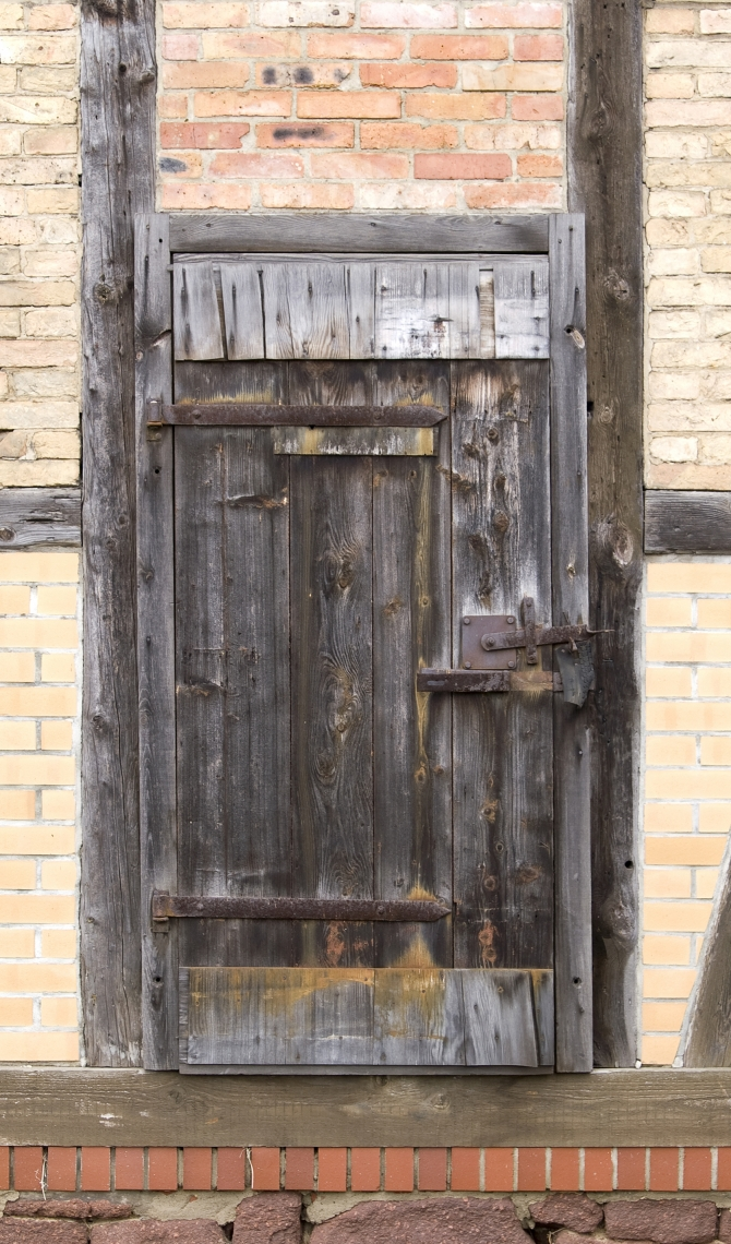 Doors Industrial