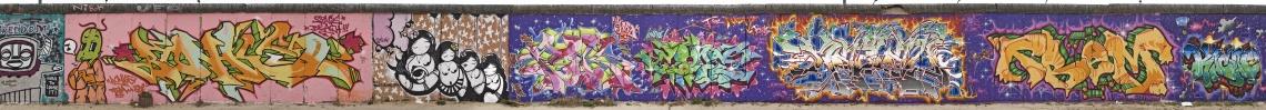 Graffiti Panorama 0020