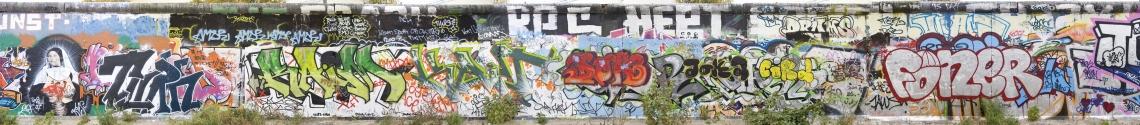 Graffiti Panorama