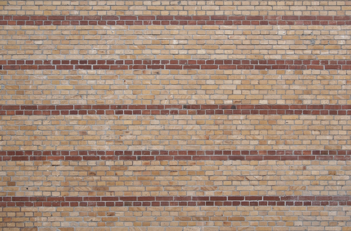 Brick Mixed