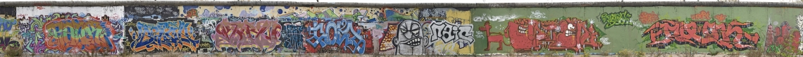 Graffiti Panorama 0024