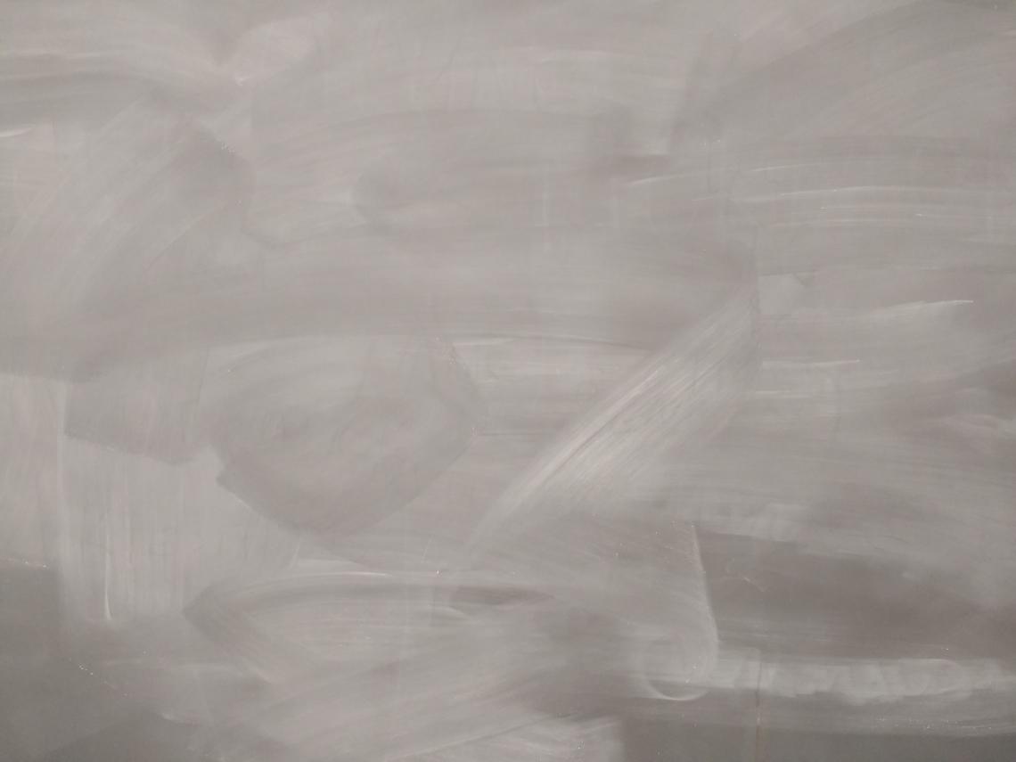 Dusty Chalkboard
