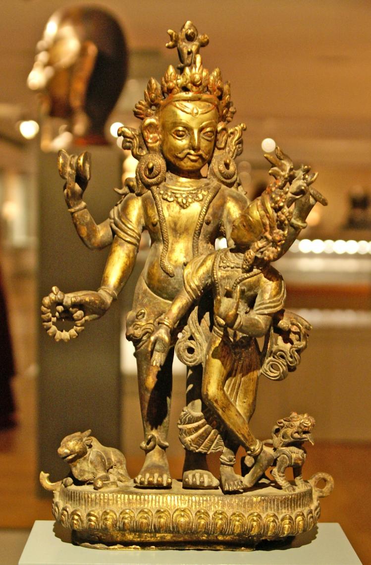 Ornaments Indian Good Textures