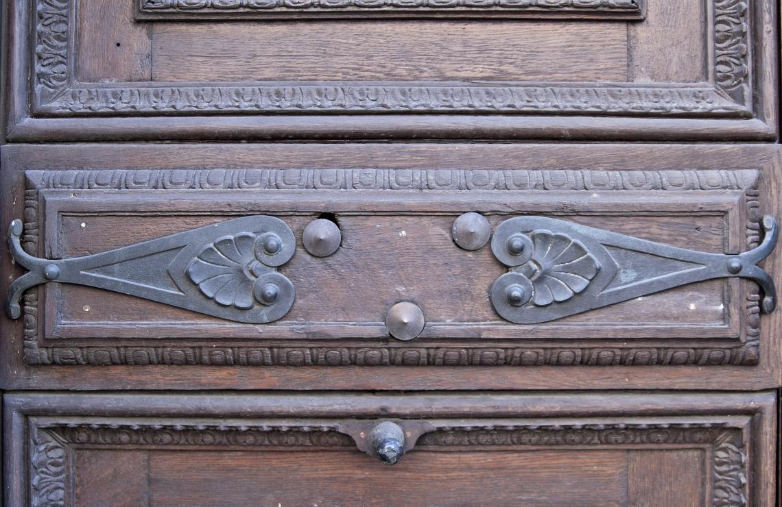 Ornaments Panels