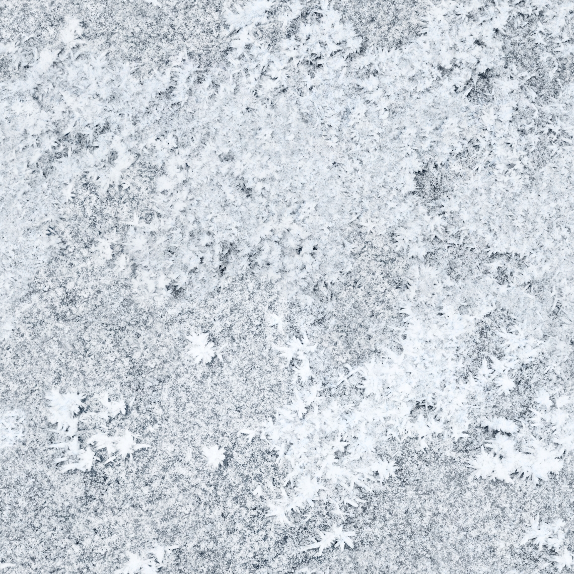 Seamless Snow Ice