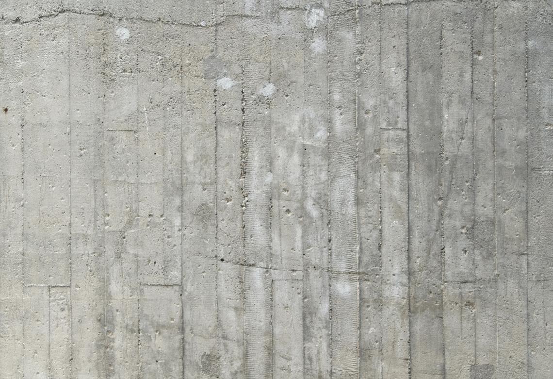 Concrete Bunker Good Textures
