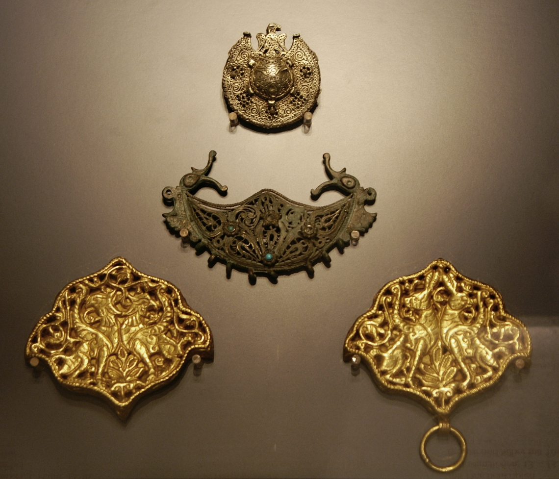 Ornaments Middle Eastern