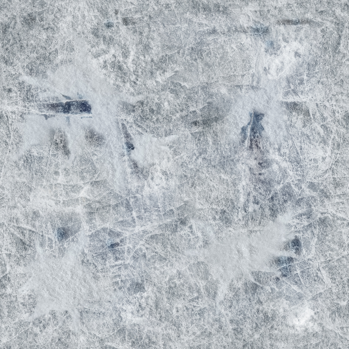 Seamless Snow Ice - Good Textures