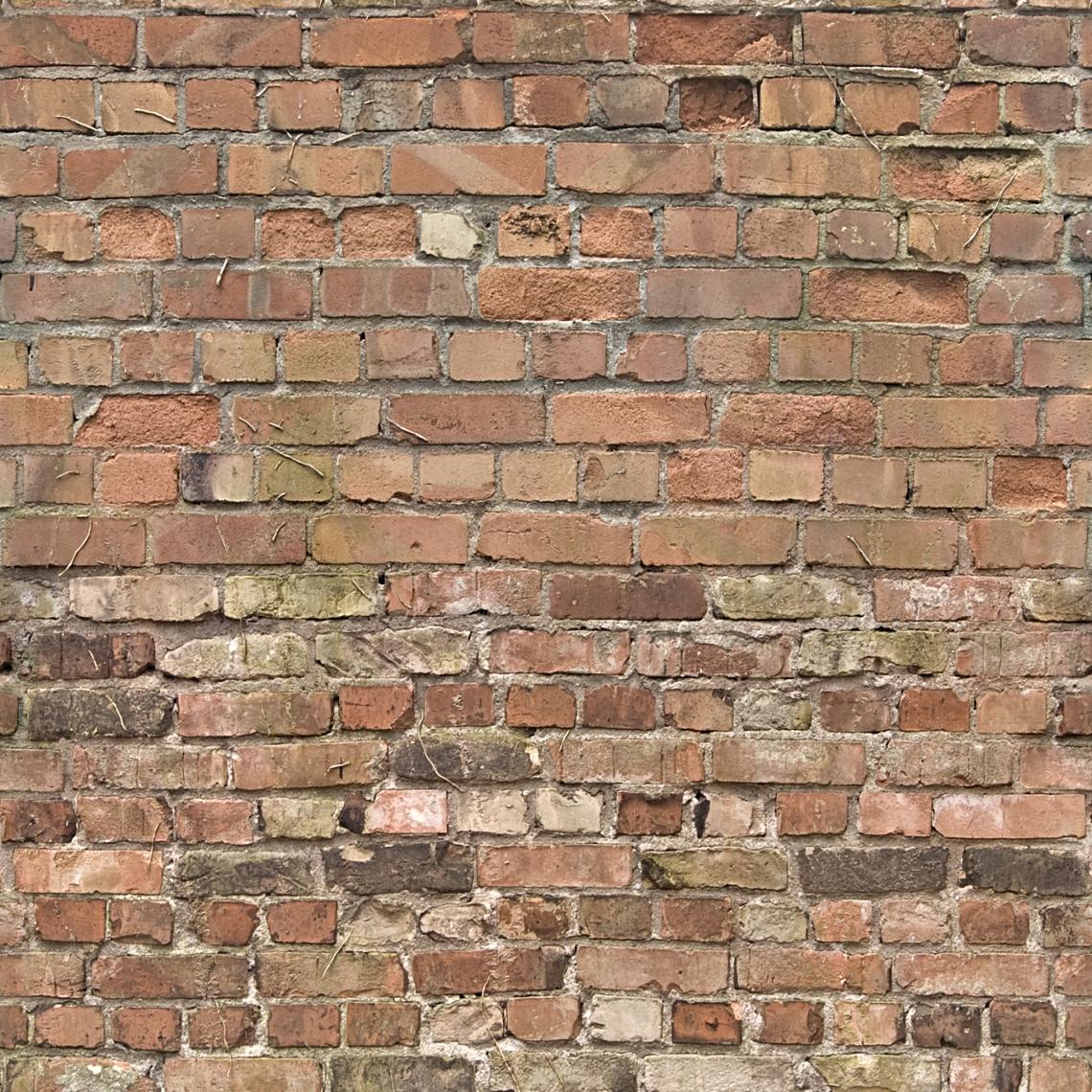 Seamless Brick Small