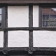 Tudor Wall Plain