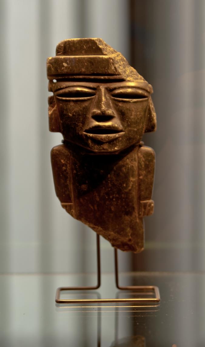 Ornaments Inka