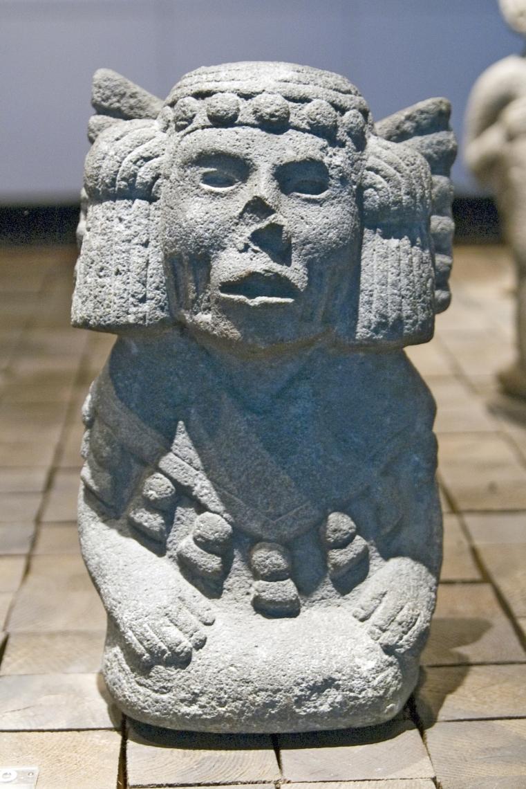 Statues Inka