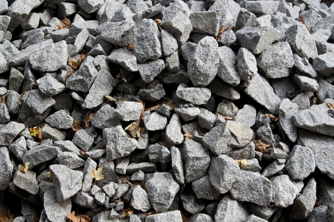 Ground Stoney
