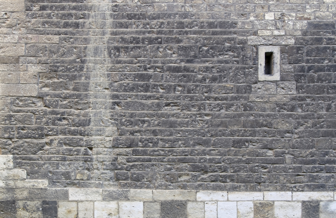 Brick Medieval Small