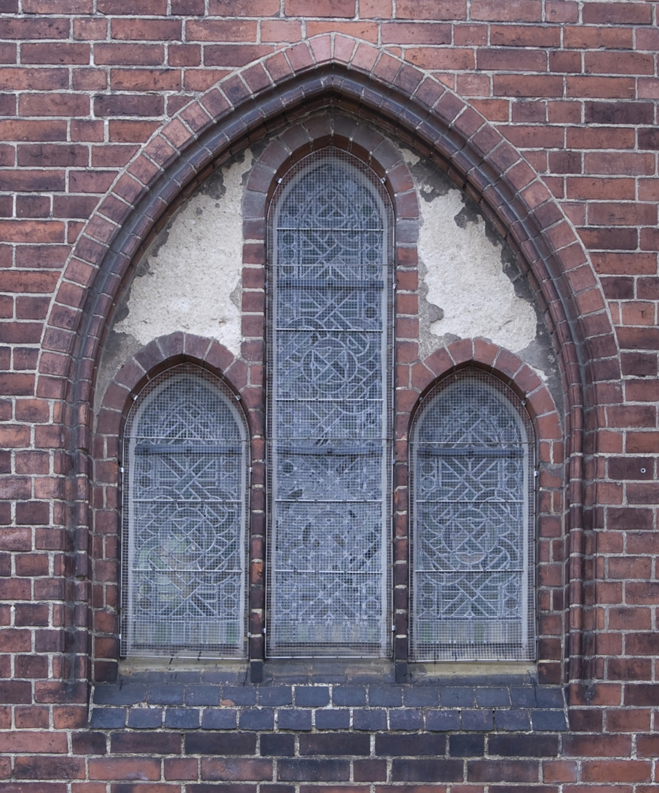 Windows Ornate