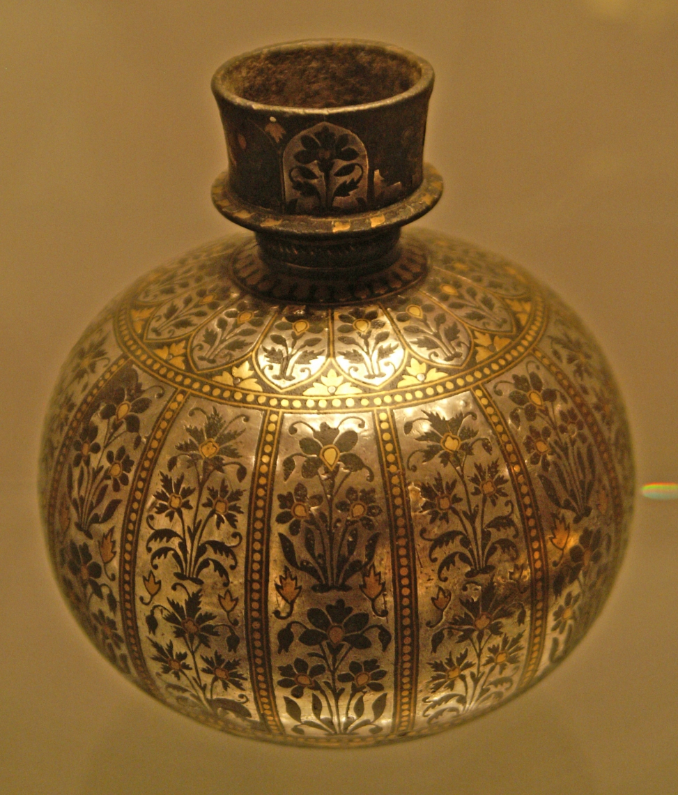 Ornaments Indian