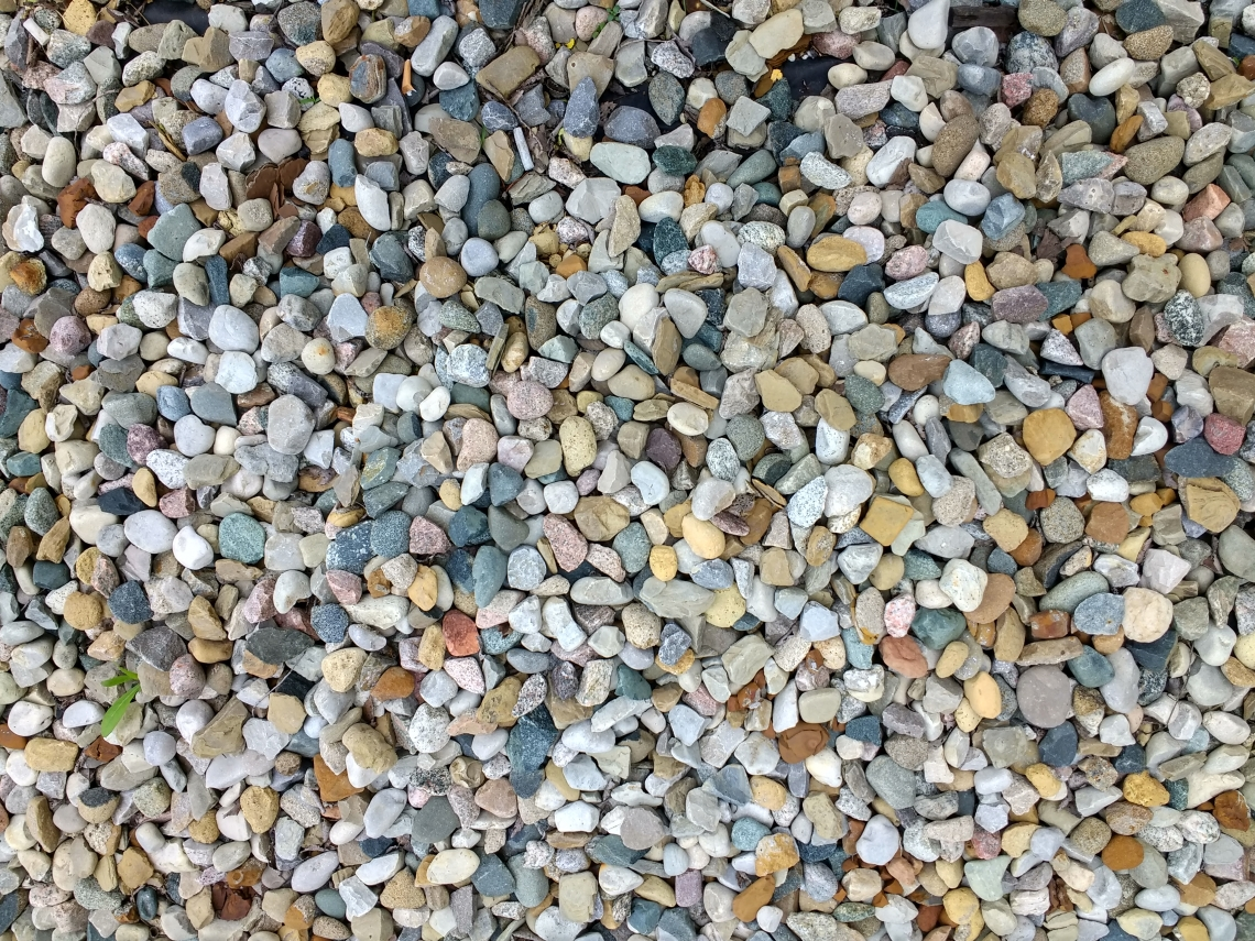 Ground Rocks 1
