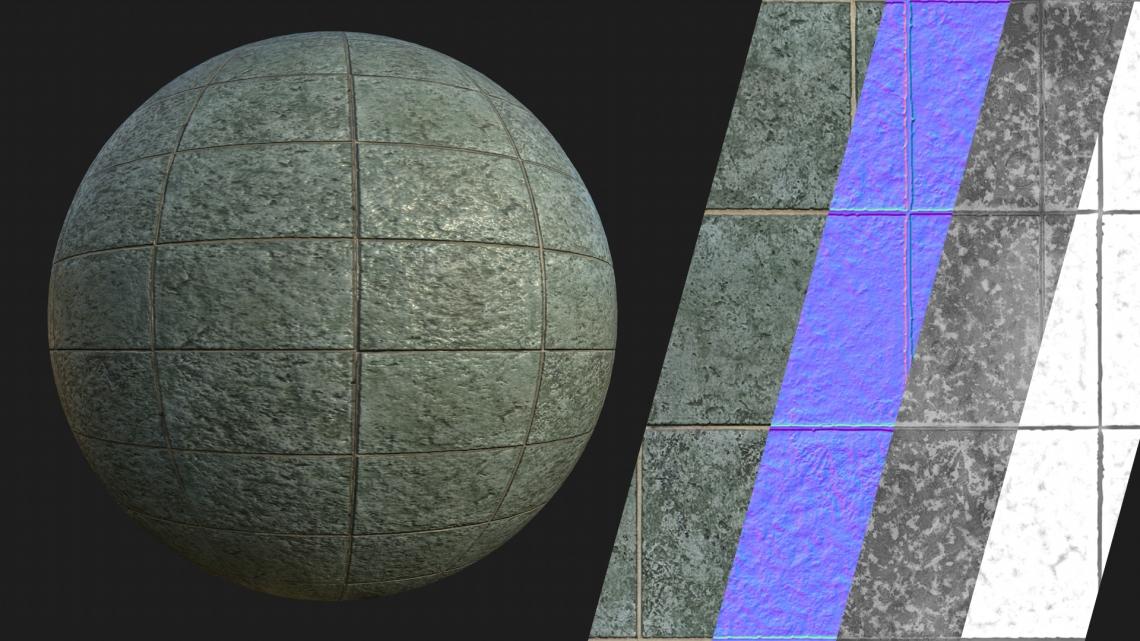 PBR-Green-Tiles-01-Cover