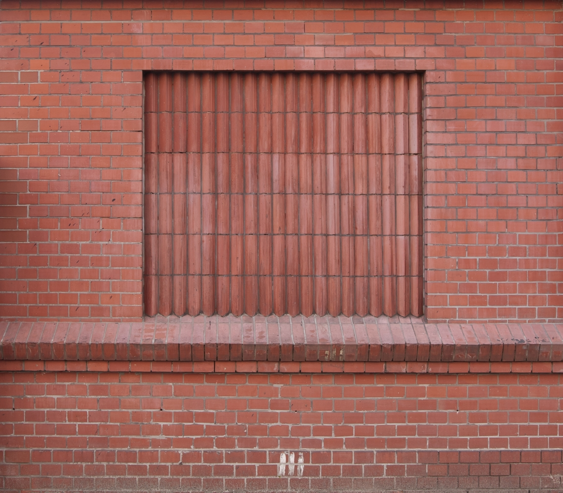 Brick Modern Red_0102