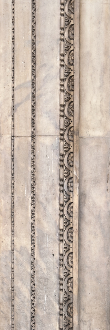 Borders Ornate