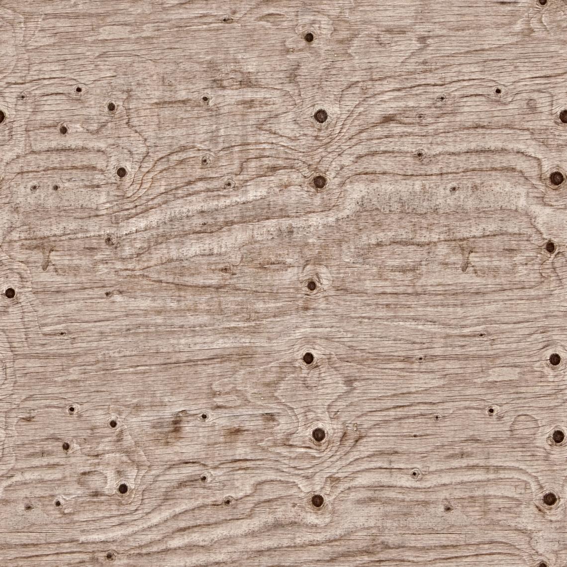 Seamless Wood Bare