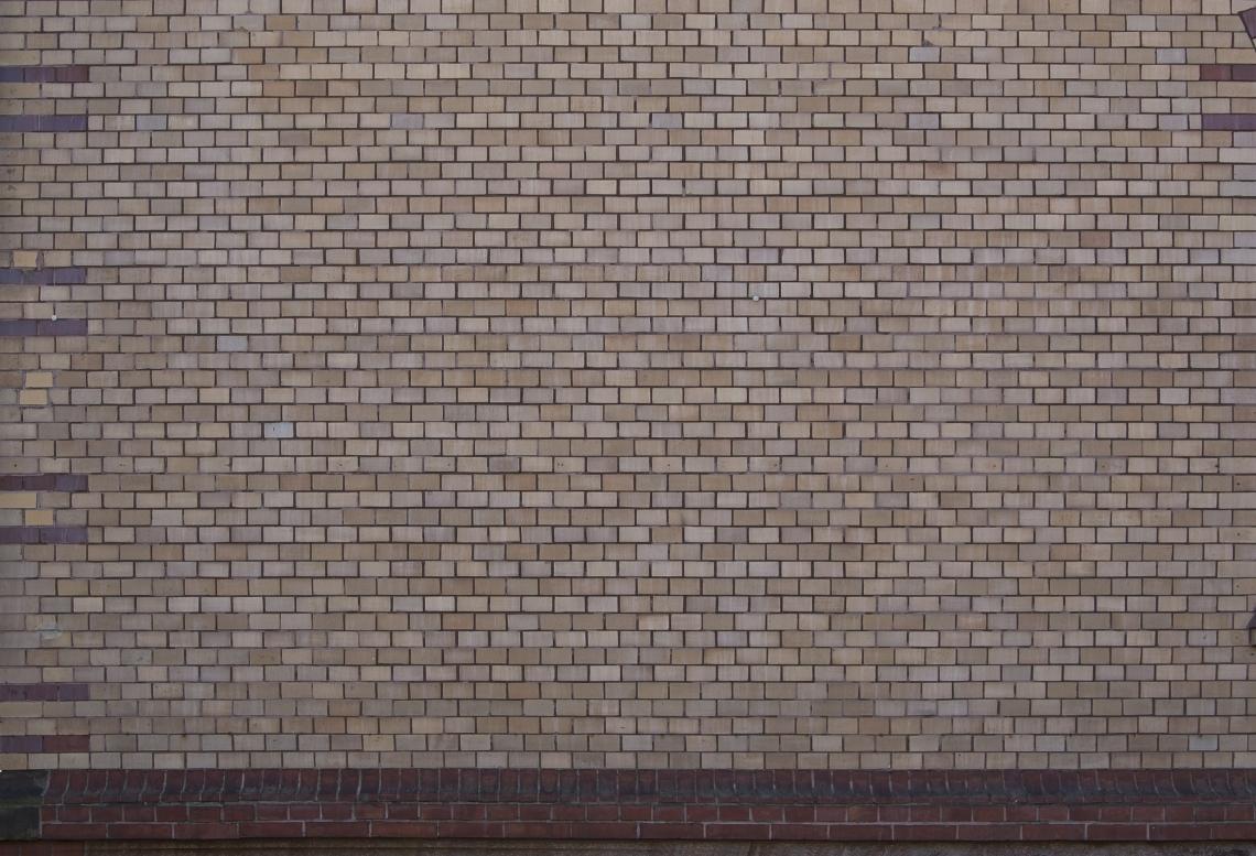 Brick Modern Yellow