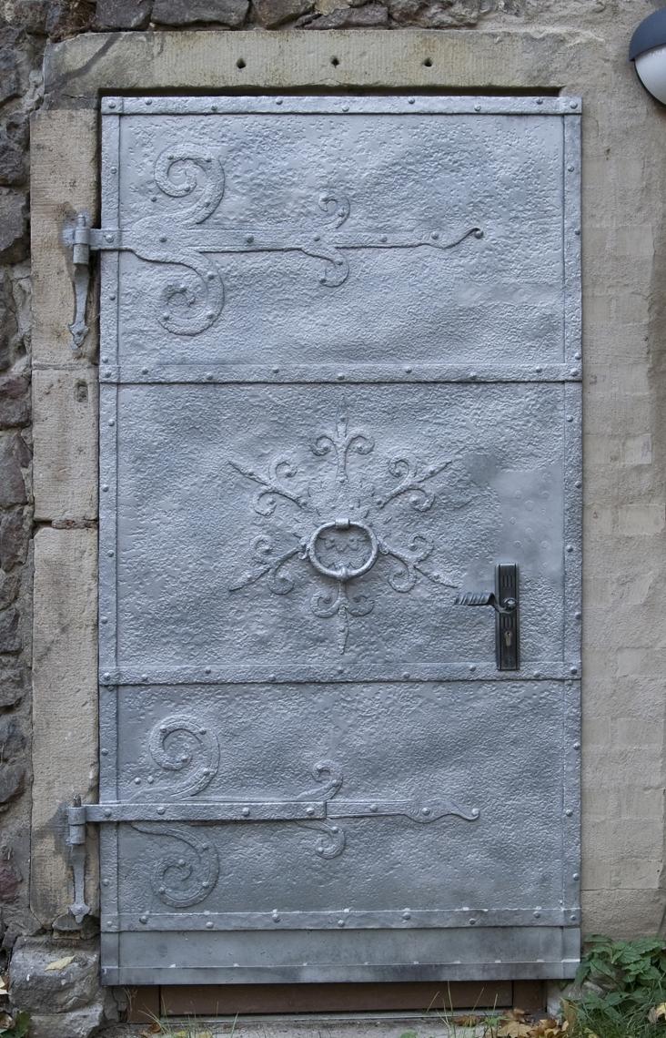 Doors Medieval