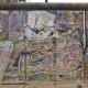 Graffiti Berlin Wall Back