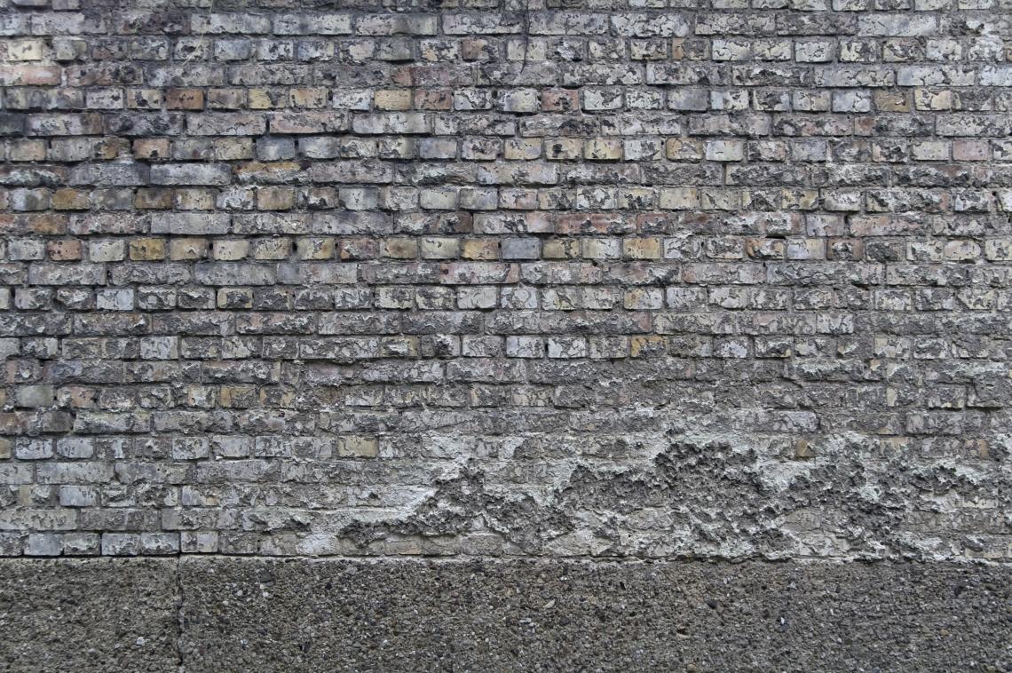 Brick Dirty