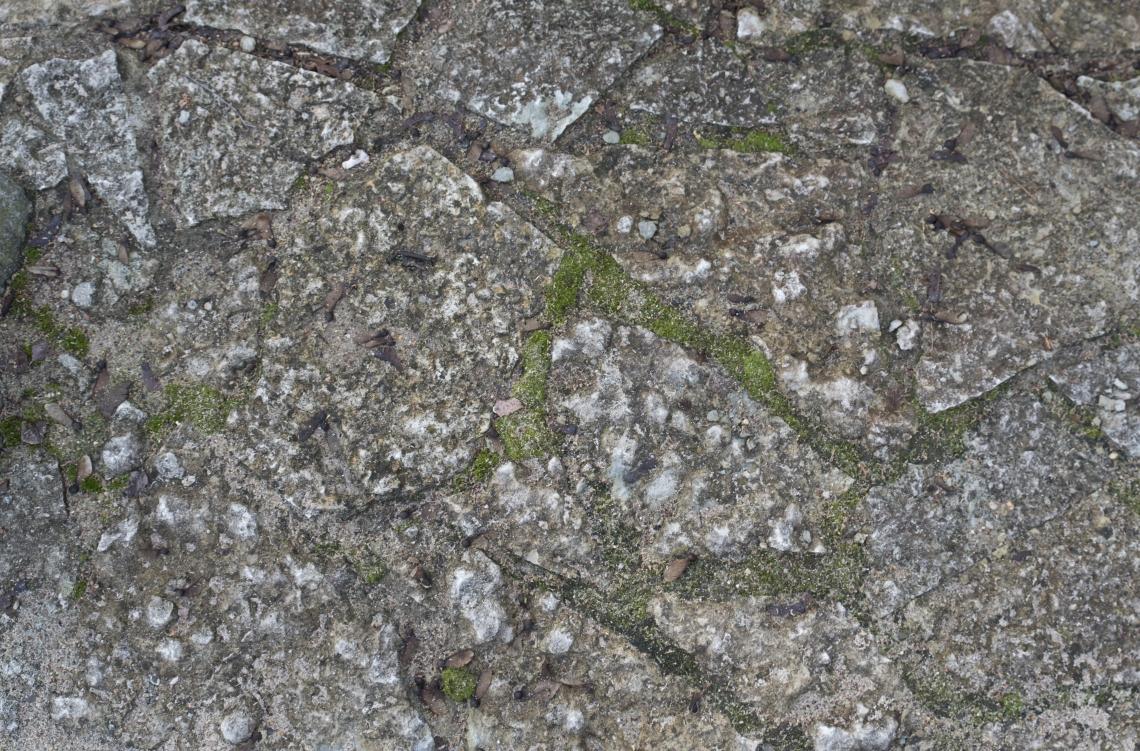 Ground Stoney 0132