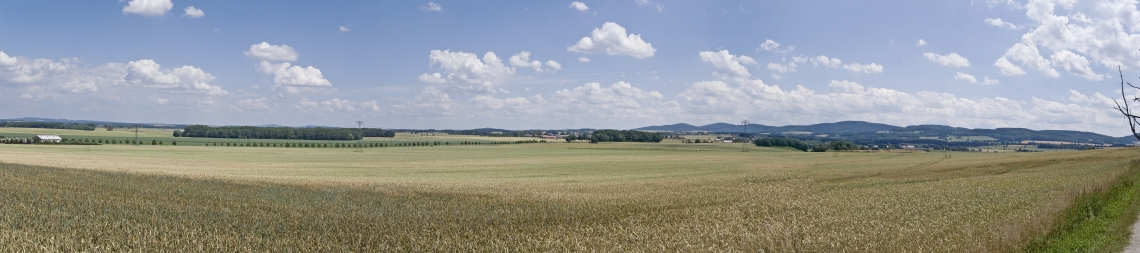 Landscapes Panorama