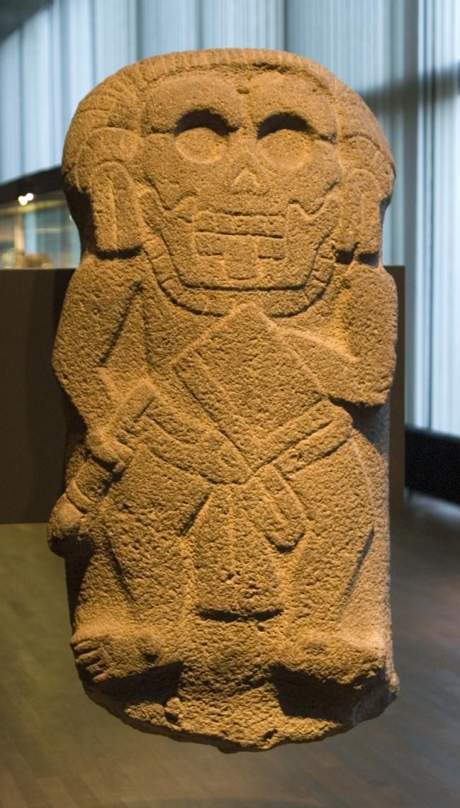 Reliefs Inka