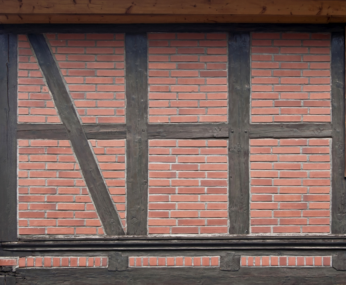 Tudor Wall Brick Good Textures