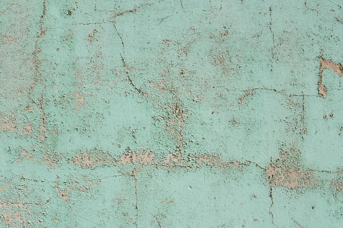Plaster Coloured