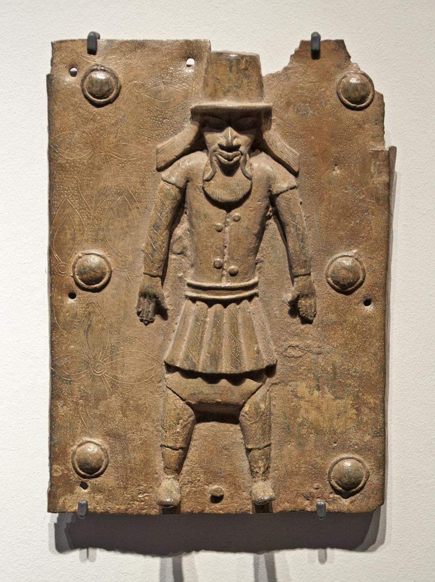 Reliefs African
